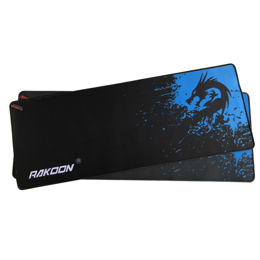 Dire Large Gaming Mouse Pad