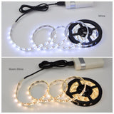 Multipurpose Motion Sensing LED Strip Light