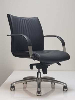 Reclining Office Chair (made in Italy)
