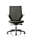 Power Chair (in Mesh back and black PU seat)