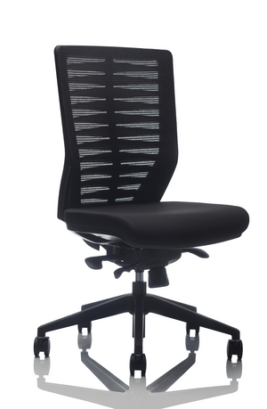 Wink office chair with arms