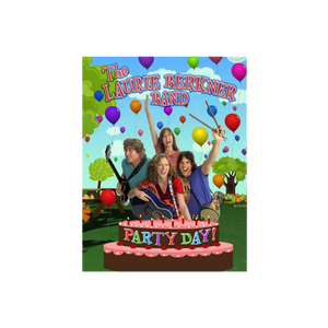 Party Day! - DVD