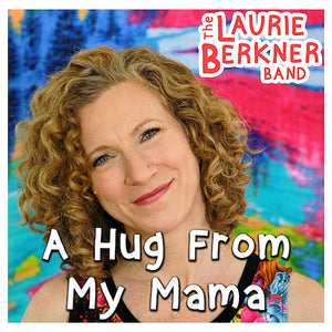 A Hug From My Mama - Digital Single