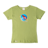 Blast Off Youth T-Shirt (Green)