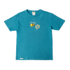 Buzz Buzz Youth T-Shirt (Teal)