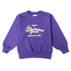 Tour 06-07 Purple Crewneck Sweatshirt