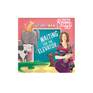 Waiting for the Elevator - Digital Album