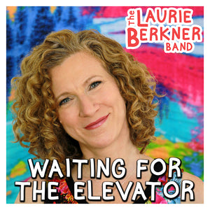 Waiting For The Elevator - Digital Single