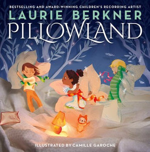 Pillowland Book