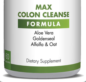Improved Colon Cleanse (One SALE)