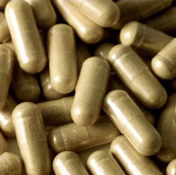 Maca Capsules ( Sexual Women )