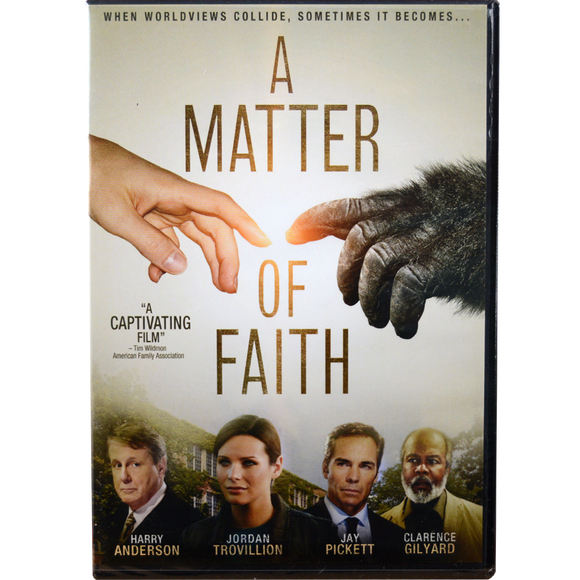 A Matter of Faith movie