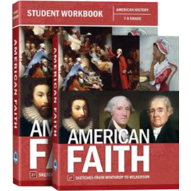 American Faith Set