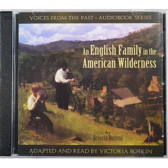 An English Family in the American Wilderness