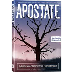 Apostate (2nd Edition)