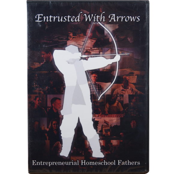 Entrusted With Arrows*