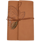 Adventure Journals-Leaf