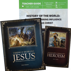History of the World Set