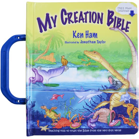 My Creation Bible