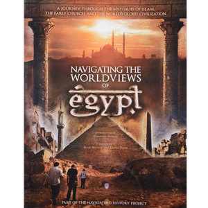 Navigating the Worldviews of Egypt Book