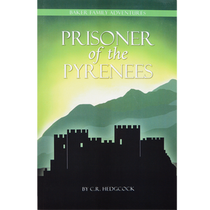 Baker Family Adventures #5 Prisoner of the Pyrenees