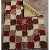 Quilt - Rustic Diamond