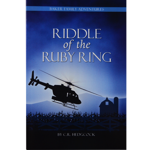 Baker Family Adventures #3 Riddle of the Ruby Ring