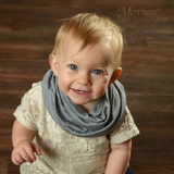 Baby/Toddler Cowl Scarves