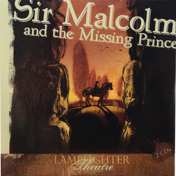 Sir Malcolm and the Missing Prince*
