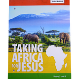Taking Africa for Jesus