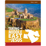 Taking the Middle East for Jesus