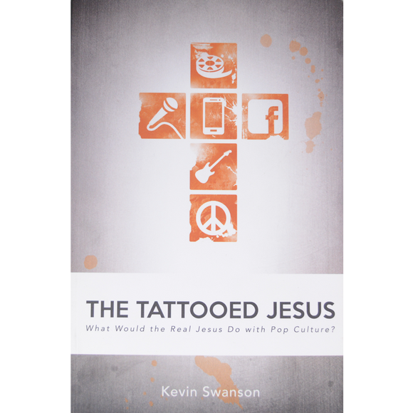 The Tattooed Jesus*