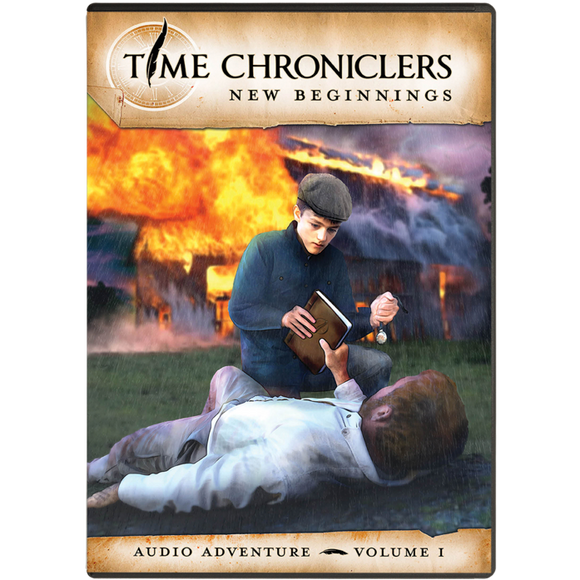 Time Chroniclers Volume 1