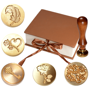 Timeless Treasures - 6 Stamp Box Set