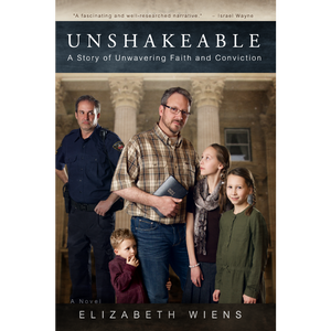 Unshakeable - Digital Download