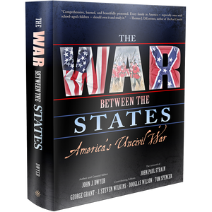 The War Between the States book
