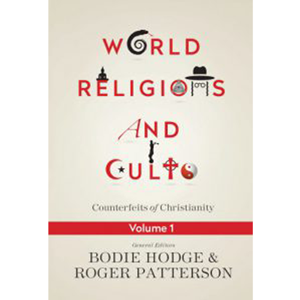 World Religions and Cults