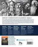 Great Christian Classics Vol. 1