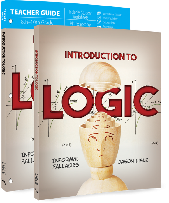 Introduction to Logic Set