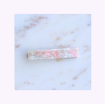 Barrette Barala rose