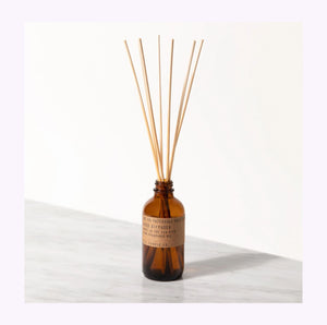 "Diffuseur ""Patchouli Sweetgrass"""