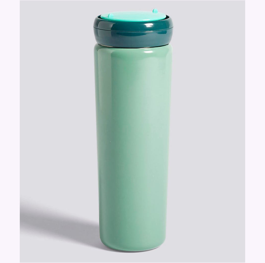 Tasse de transport menthe (17 oz)