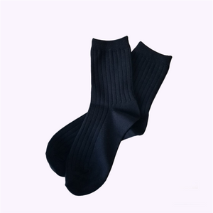 "Chaussettes ""Onyx"""