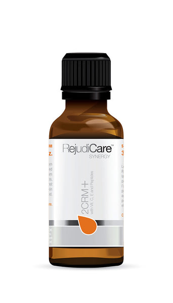 Rejudicare 2CRM+ Vitamin C & E with Peptides