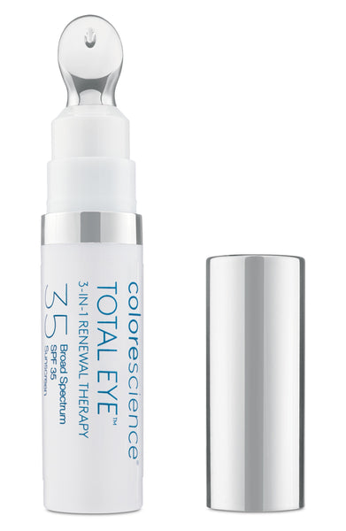 Colorescience Total Eye™ 3-IN-1 Renewal Therapy SPF 35