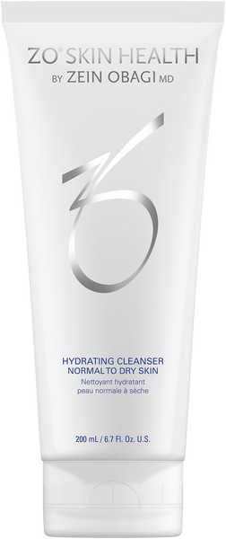 ZO® Hydrating Cleanser