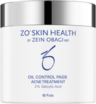 ZO® Oil Control Pads