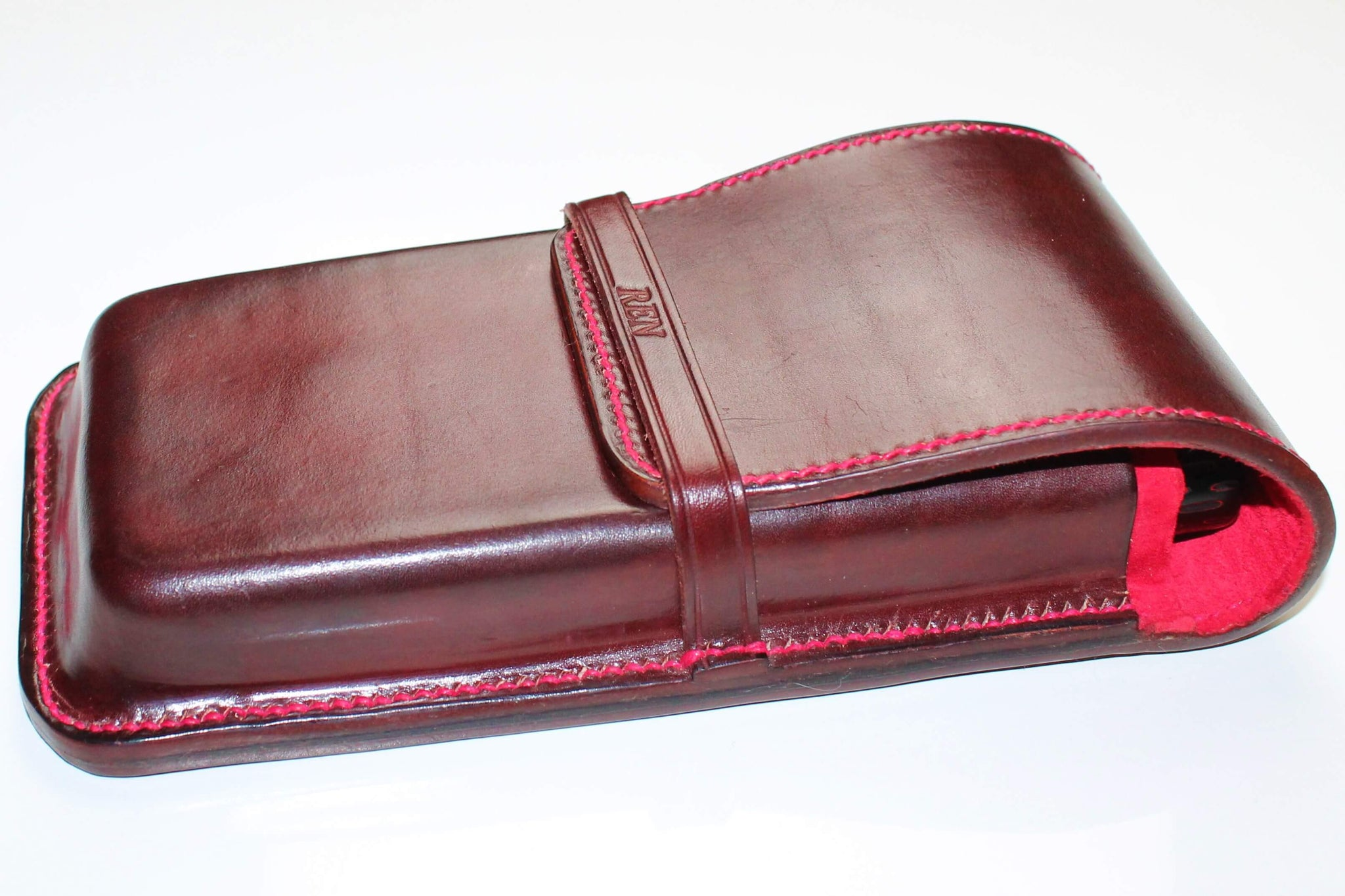 Danitrio Triple Pen Case