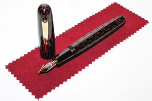 Danitrio Kama-Nuri Shu Red (wine) on Densho - PEN OPULENCE
