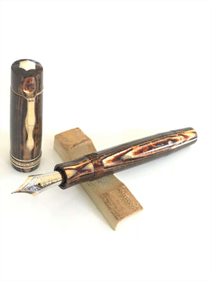 Custom MB 139 Arco - PEN OPULENCE